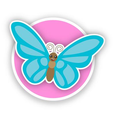 Butterflies Class